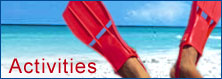 Bahamas Attractions, activities, things to-do
