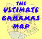 Bahamas Travel Site Map